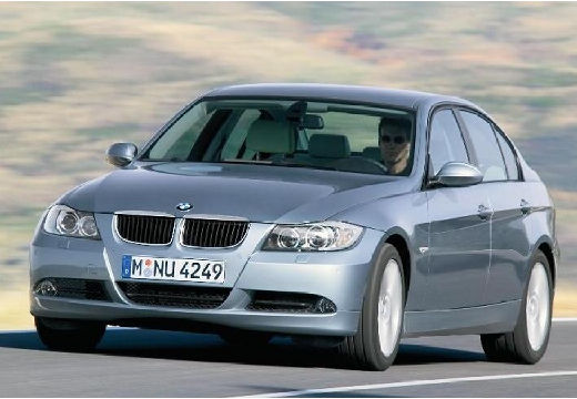 bmw 320i 2007 review amazing pictures and images look. Black Bedroom Furniture Sets. Home Design Ideas