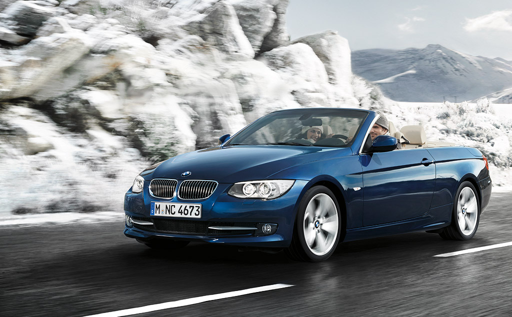 Bmw 320i 2008 Review Amazing Pictures And Images Look