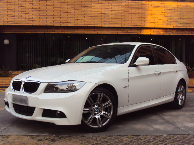 BMW I Review Amazing Pictures And Images Look At The Car - Bmw 320i 2012