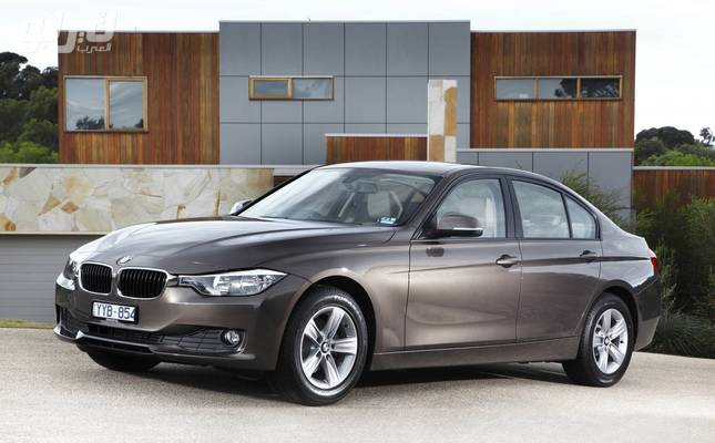 Bmw 320i 2012 Review Amazing Pictures And Images Look