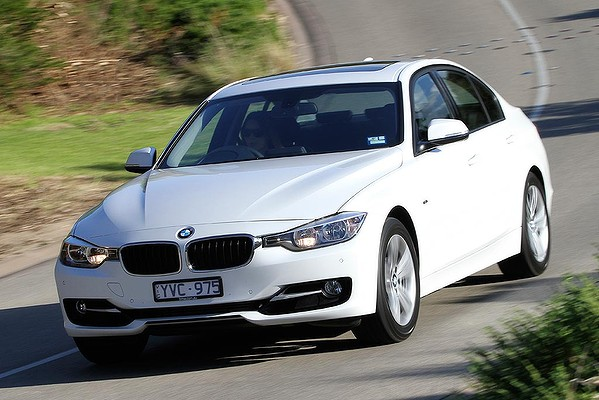 BMW I Review Amazing Pictures And Images Look At The Car - 320i bmw 2012