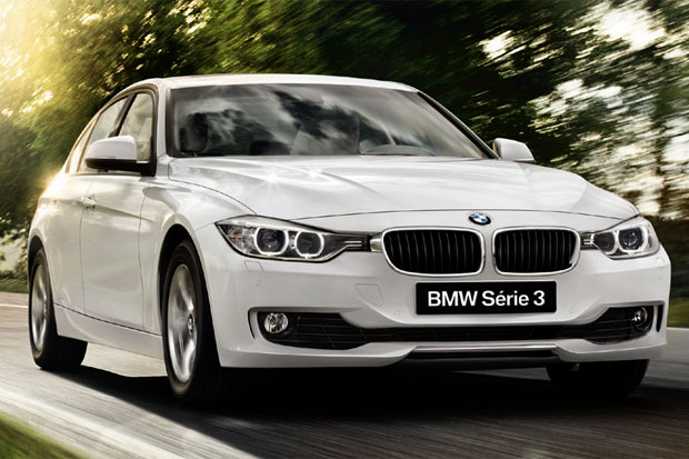 Bmw 320i 2012 Review Amazing Pictures And Images Look At The Car