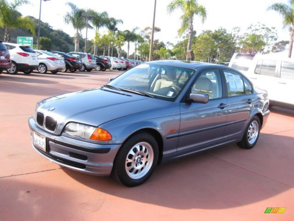 Bmw 323 2000 Review Amazing Pictures And Images Look