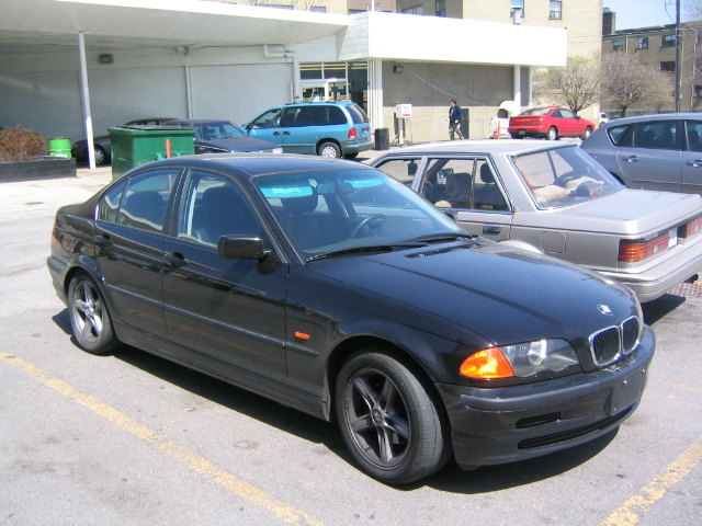 Bmw 323 2001 Review Amazing Pictures And Images Look At The Car