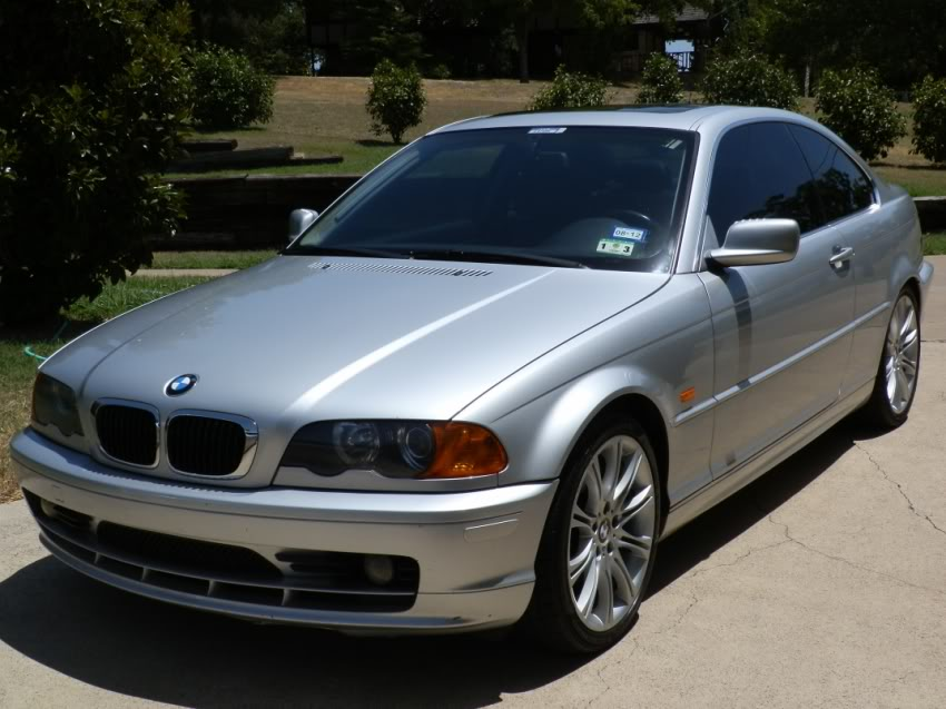 Bmw 323 2002 Review Amazing Pictures And Images Look