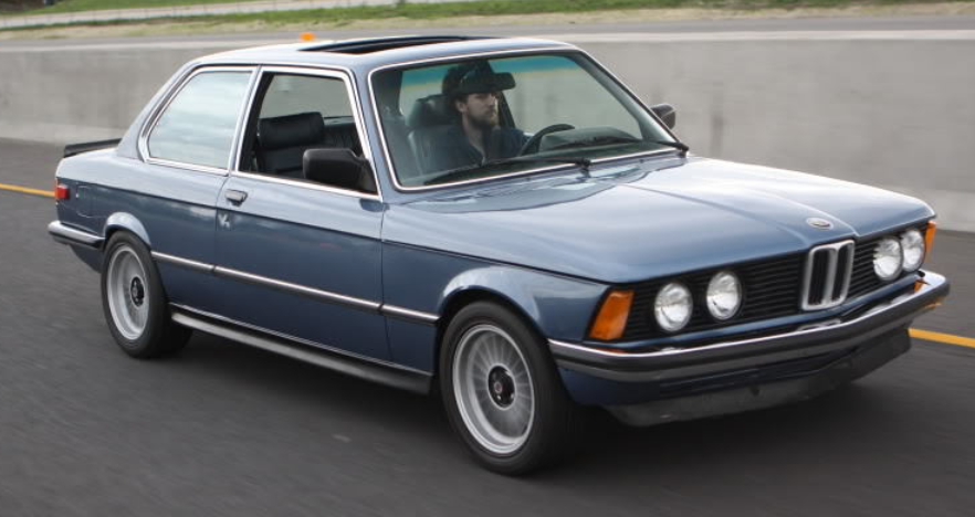 Bmw 323i 1980 Review Amazing Pictures And Images Look At The Car