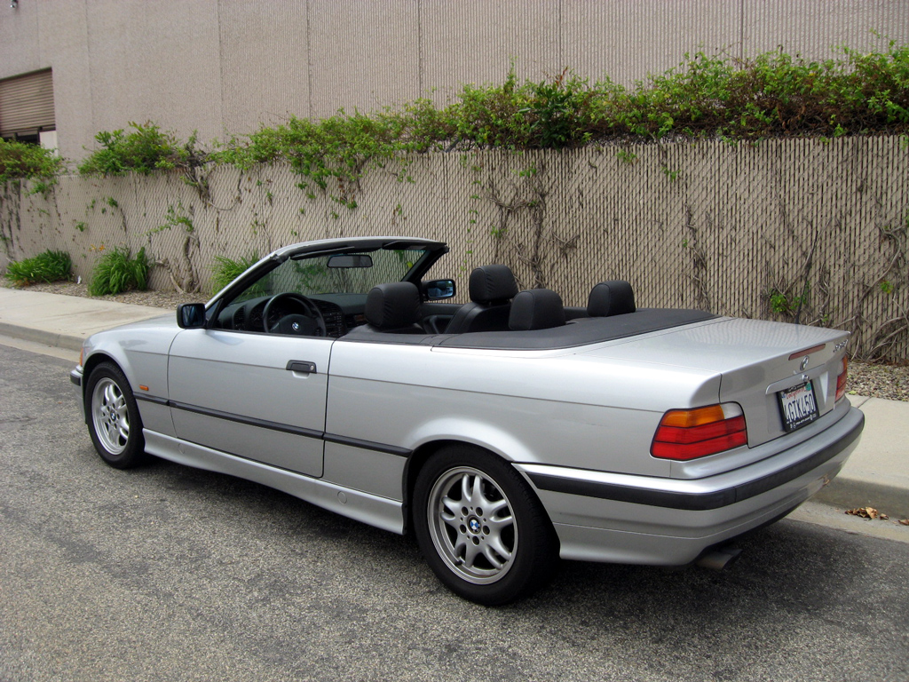 bmw 323i 1999: review, amazing pictures and images – look at the car