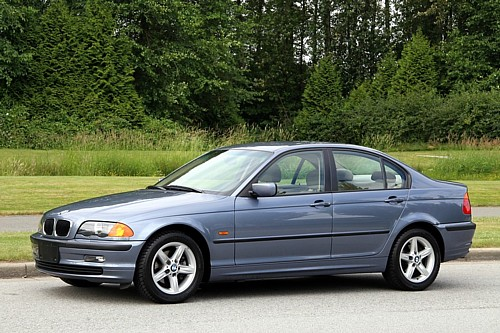 Bmw 323i 1999  Review  Amazing Pictures And Images  U2013 Look