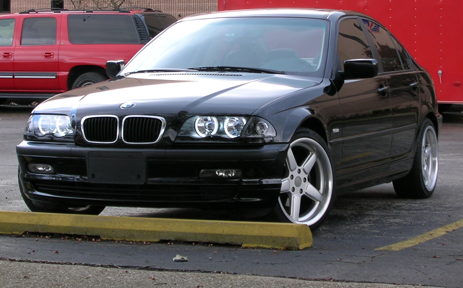 Bmw 323i 2000 Review Amazing Pictures And Images Look