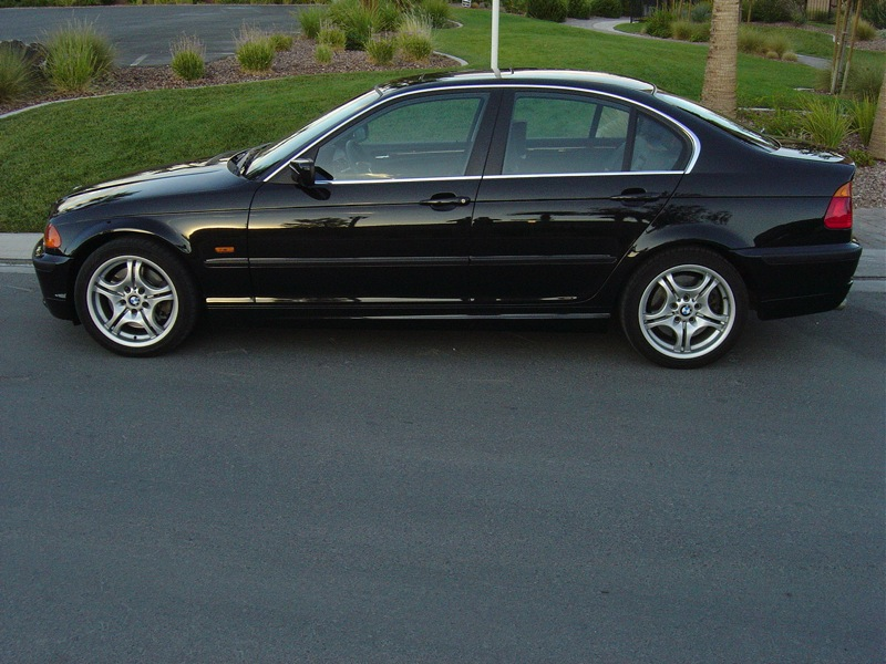 Bmw 323i 2001 Review Amazing Pictures And Images Look