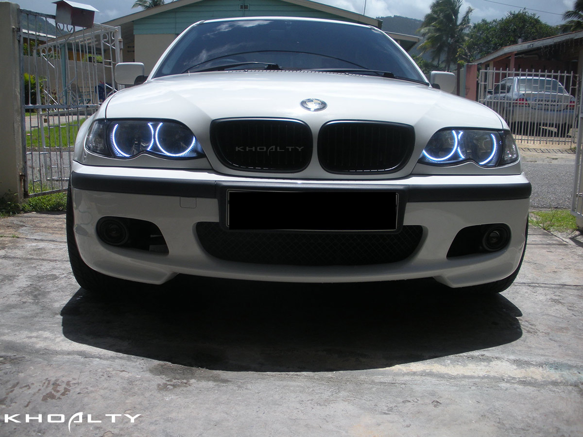 Bmw 323i 2001 Review Amazing Pictures And Images Look At The Car