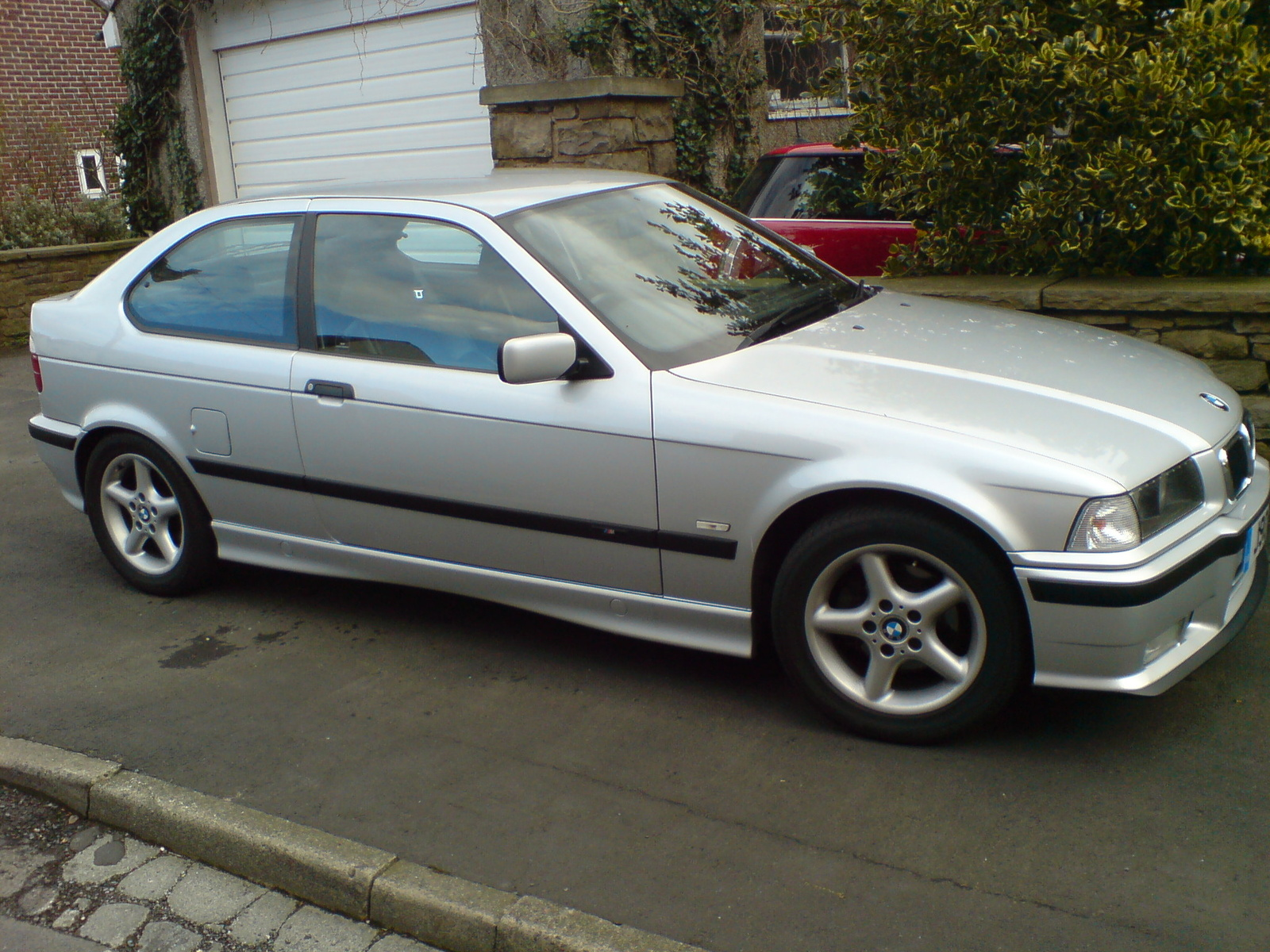 Bmw 323is 1999 Review Amazing Pictures And Images Look