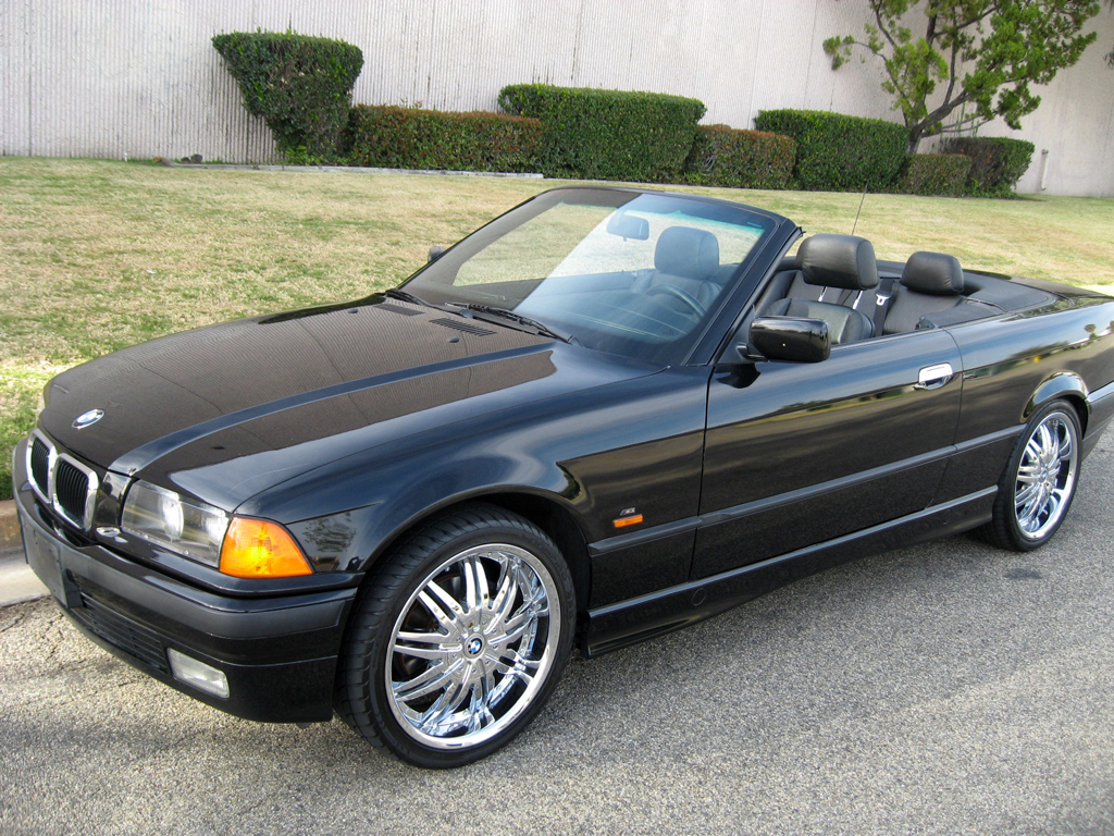 Bmw 323is 1999 Review Amazing Pictures And Images Look At The Car
