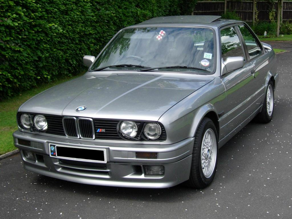 Bmw 325 1985 Review Amazing Pictures And Images Look
