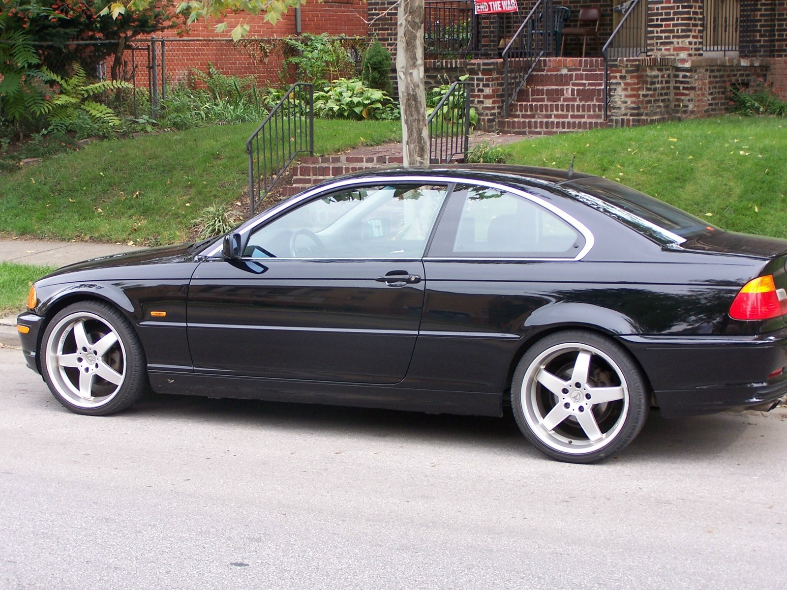 Bmw 325 1989 Review Amazing Pictures And Images Look