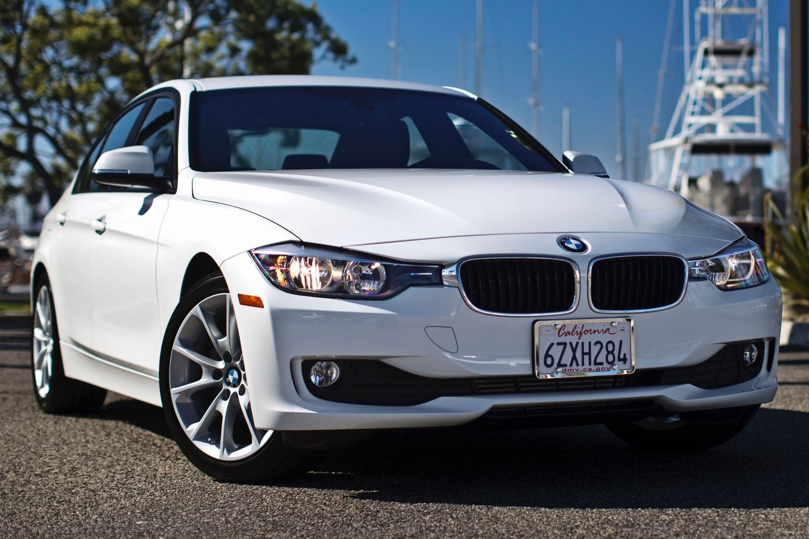 Bmw 325 2014 Review Amazing Pictures And Images Look