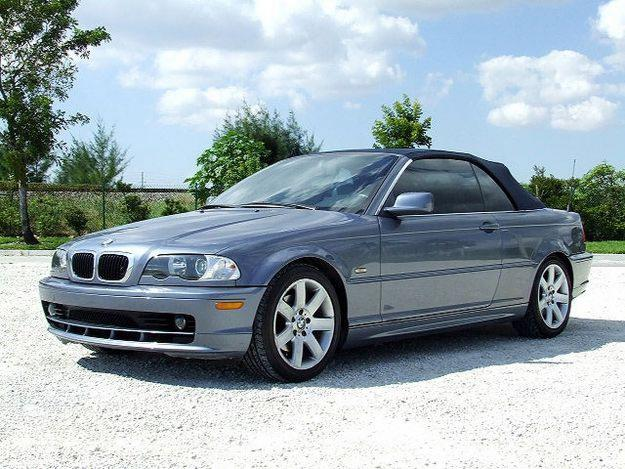 Bmw 325ci 2002 Review Amazing Pictures And Images Look At The Car
