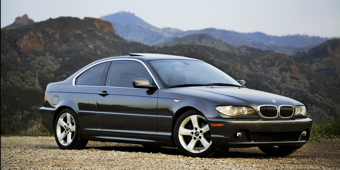 BMW Ci Review Amazing Pictures And Images Look At The Car - 325 ci bmw