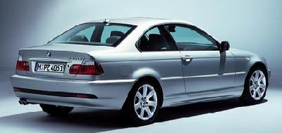 Bmw 325ci 2006 Review Amazing Pictures And Images Look