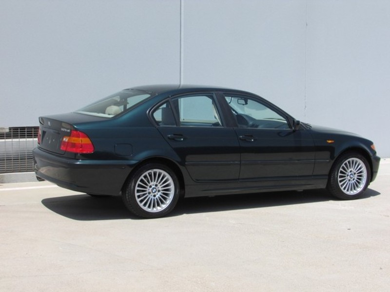 Bmw 325xi 2002 Review Amazing Pictures And Images Look At The Car
