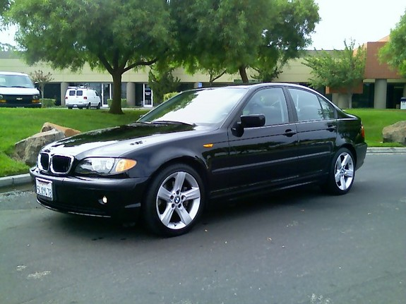 Bmw 325xi 2005 Review Amazing Pictures And Images Look At The Car