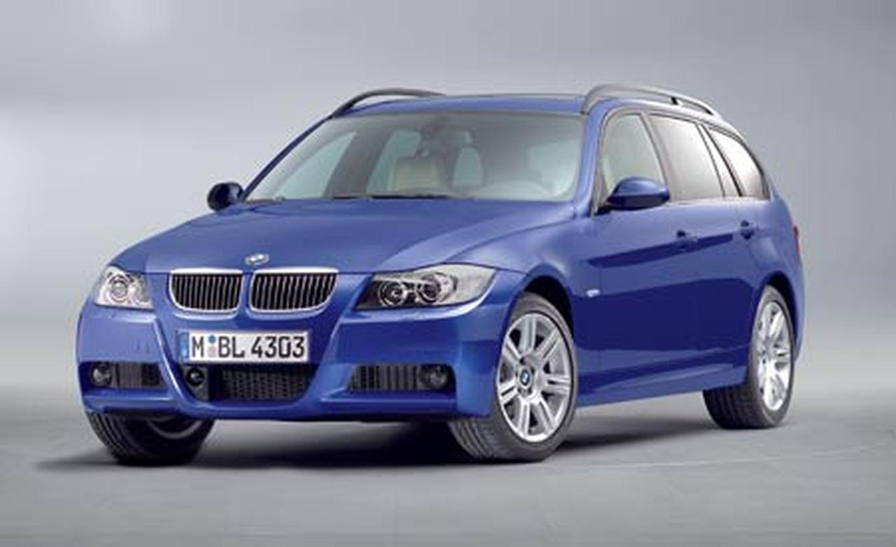 Bmw 325xi 2006 Review Amazing Pictures And Images Look