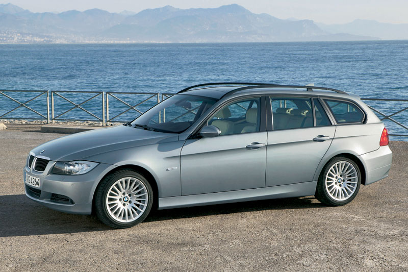 BMW 325Xi 2007 photo - 5
