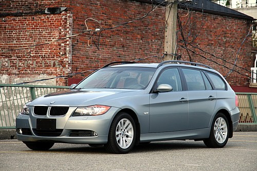 BMW Xi Review Amazing Pictures And Images Look At The Car - 2008 bmw 325xi