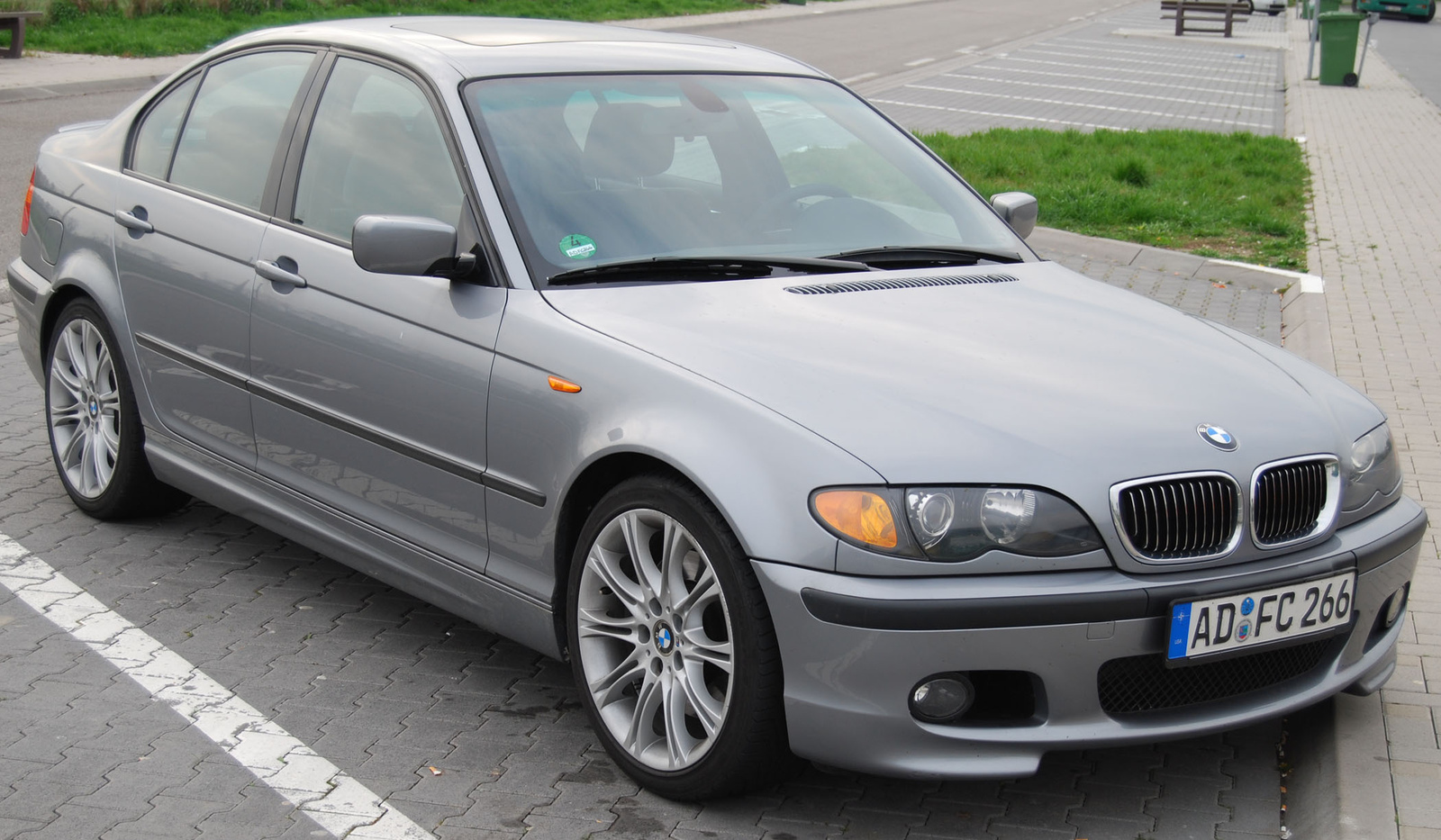 Bmw 325xi 2008 Review Amazing Pictures And Images Look