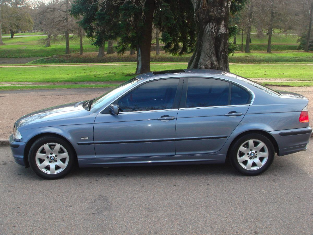 Bmw 328 2001 Review Amazing Pictures And Images Look