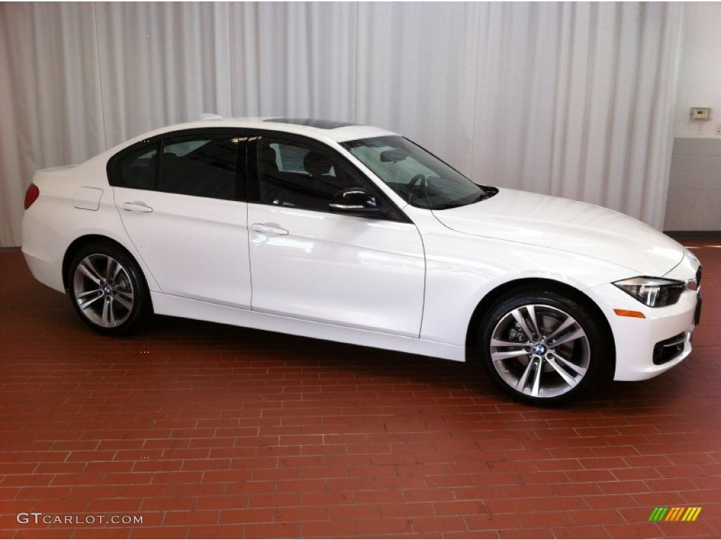 BMW 328Xi 2014 photo - 10