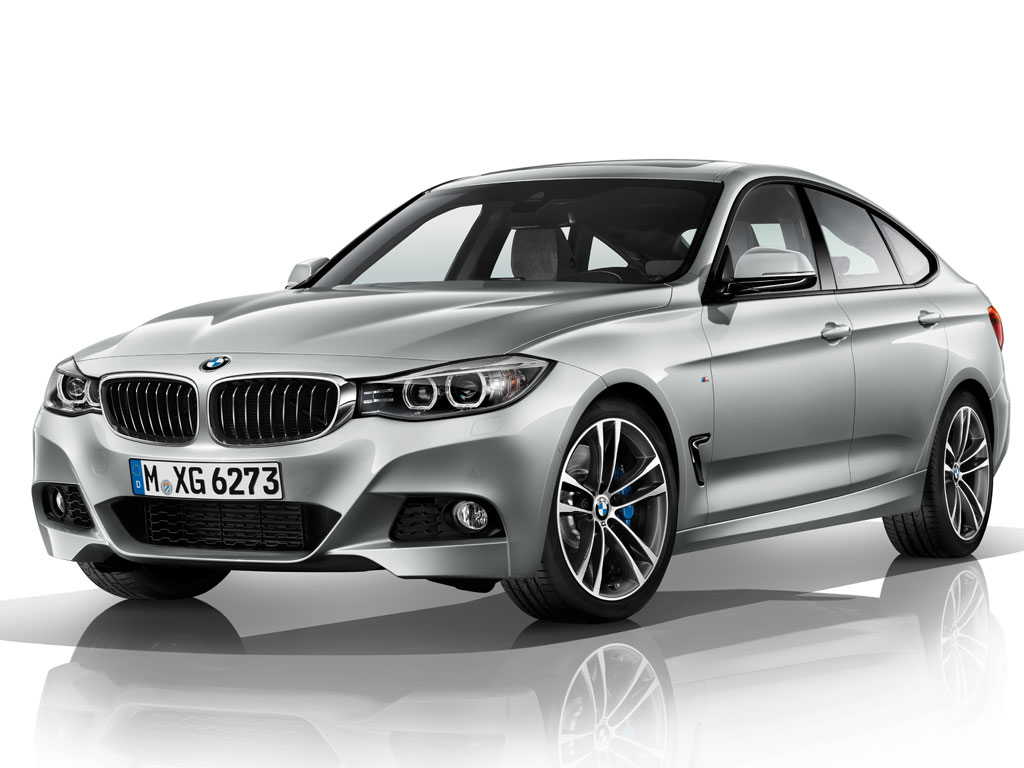 BMW 328Xi 2014 photo - 2