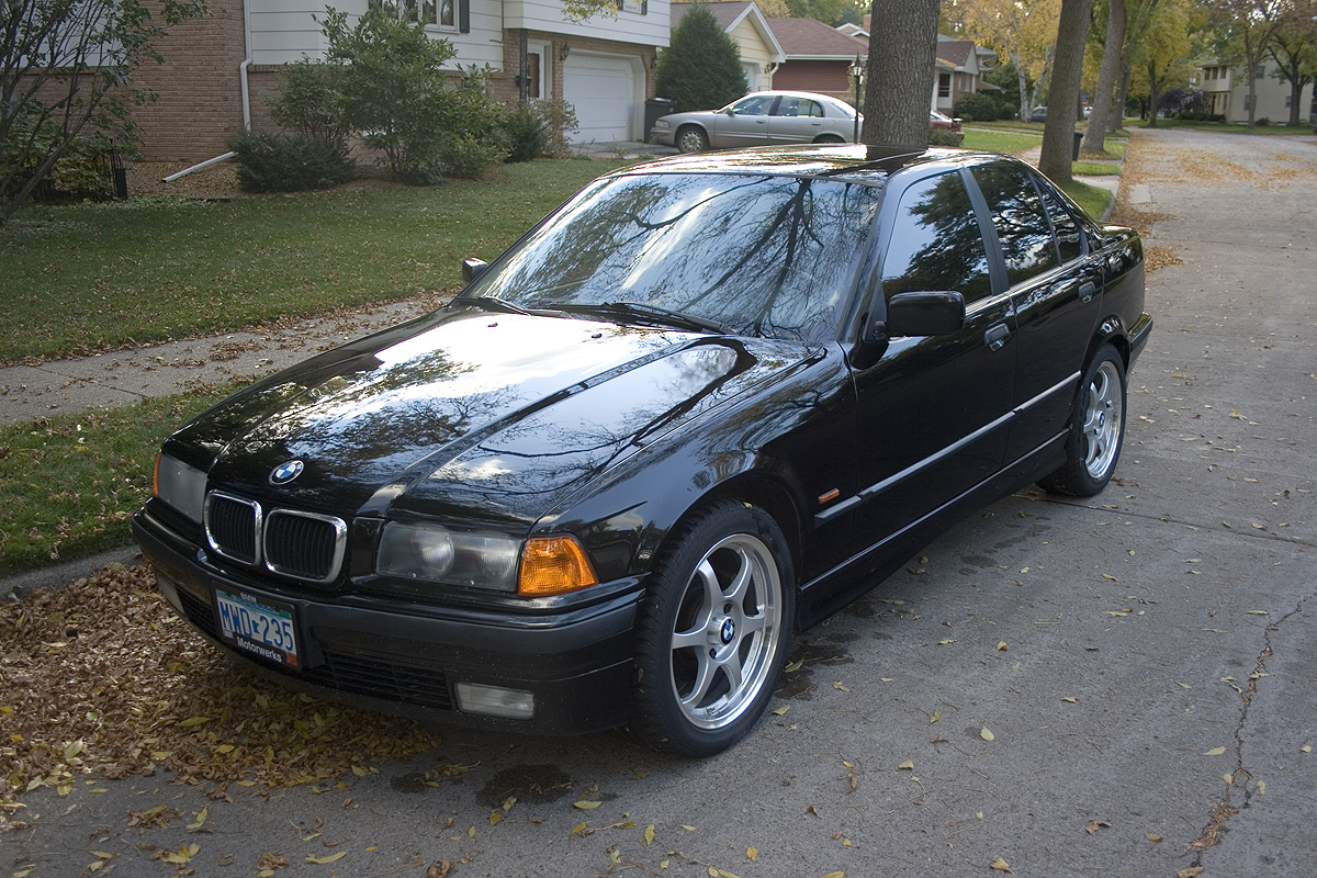 Bmw 328i 1997 Review Amazing Pictures And Images Look At The Car