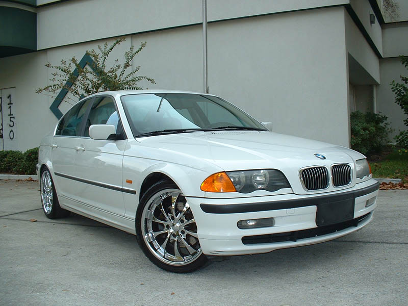 Bmw 328i 1999 Review Amazing Pictures And Images Look