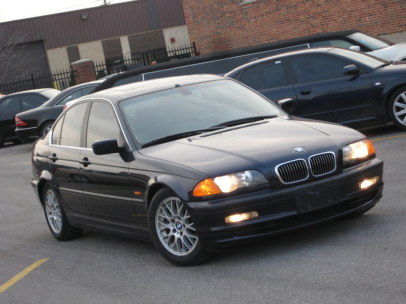 Bmw 328i 2000 Review Amazing Pictures And Images Look