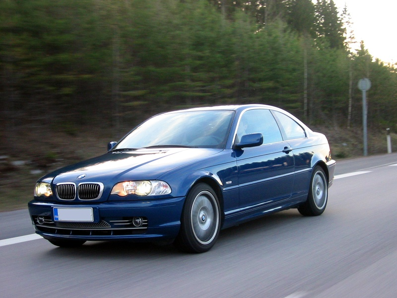 BMW I Review Amazing Pictures And Images Look At The Car - 2001 bmw 328i