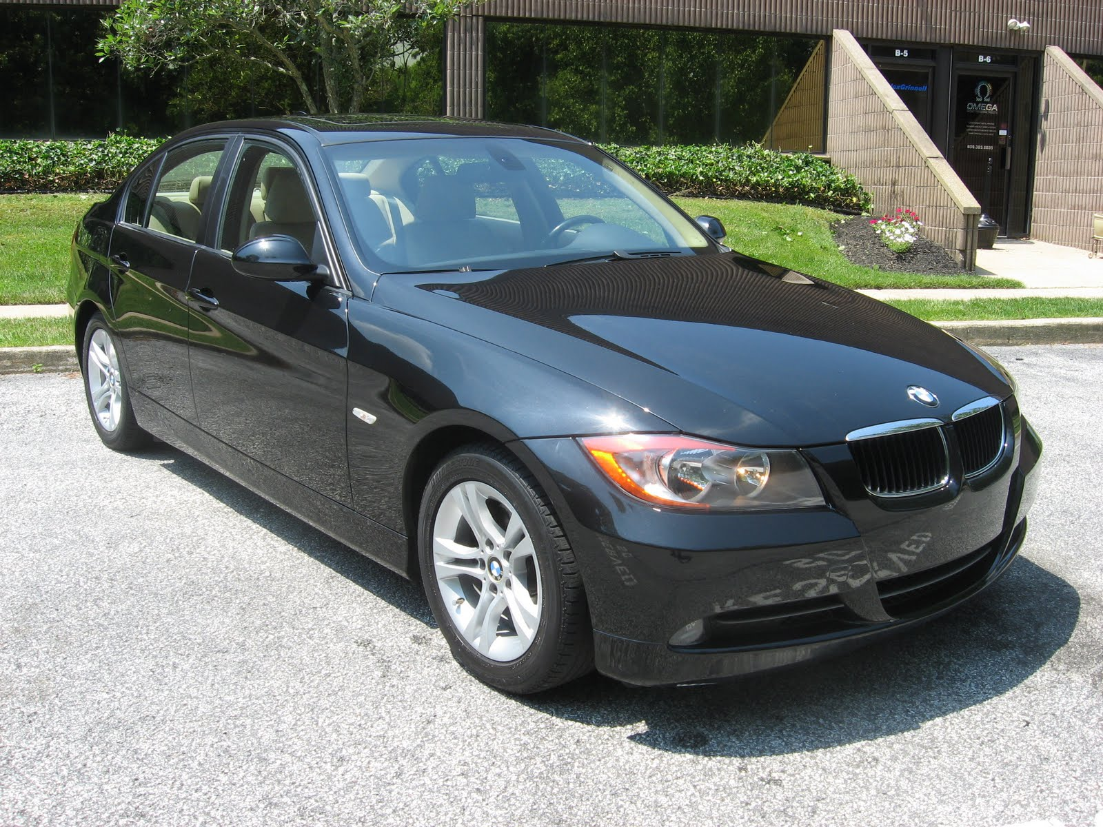 Bmw 328i 2006 Review Amazing Pictures And Images Look