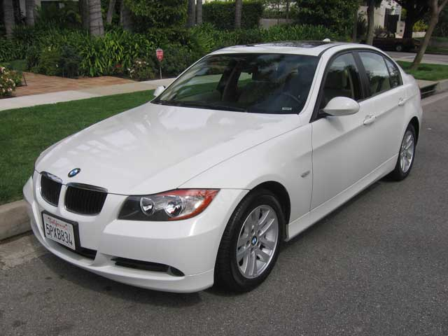 BMW I Review Amazing Pictures And Images Look At The Car - Bmw 328i 2006