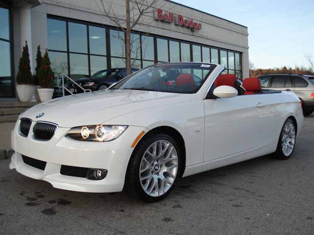 Bmw I Convertible Review New Cars Used Cars Car - 2007 bmw 328i convertible
