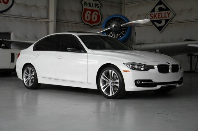 Bmw 328i 2013 Review Amazing Pictures And Images Look