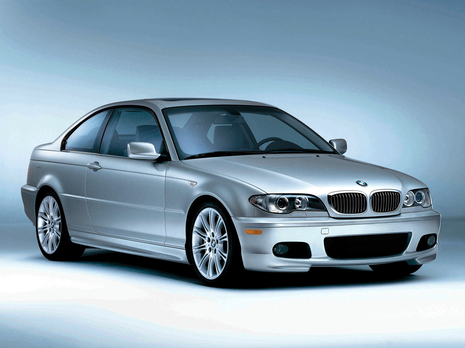 ... BMW 330Ci 2004 photo - 6 ...