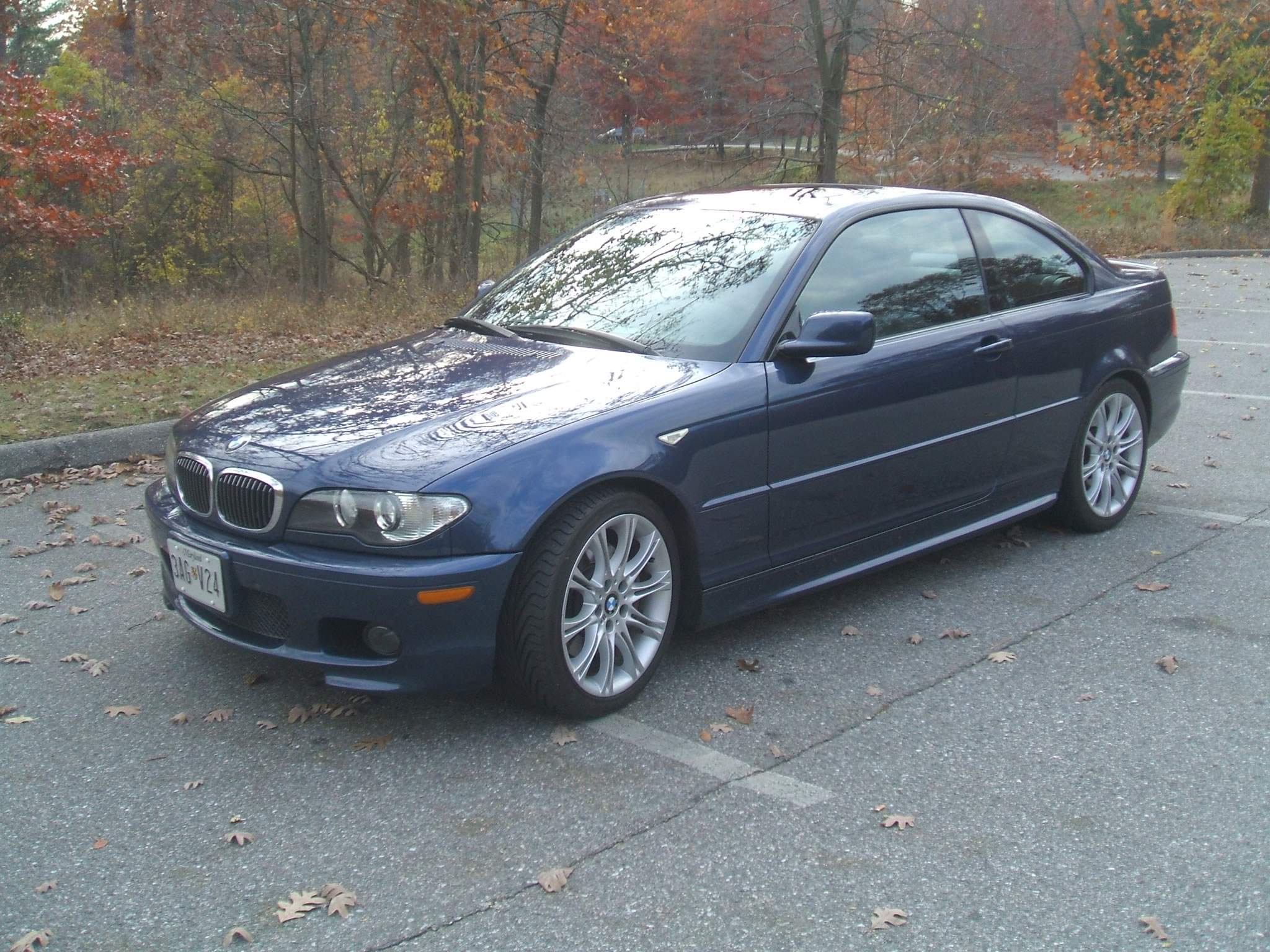 BMW 330Ci 2005: Review, Amazing Pictures and Images – Look at the car