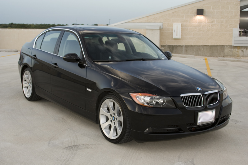 BMW 330Ci 2006: Review, Amazing Pictures and Images – Look ...