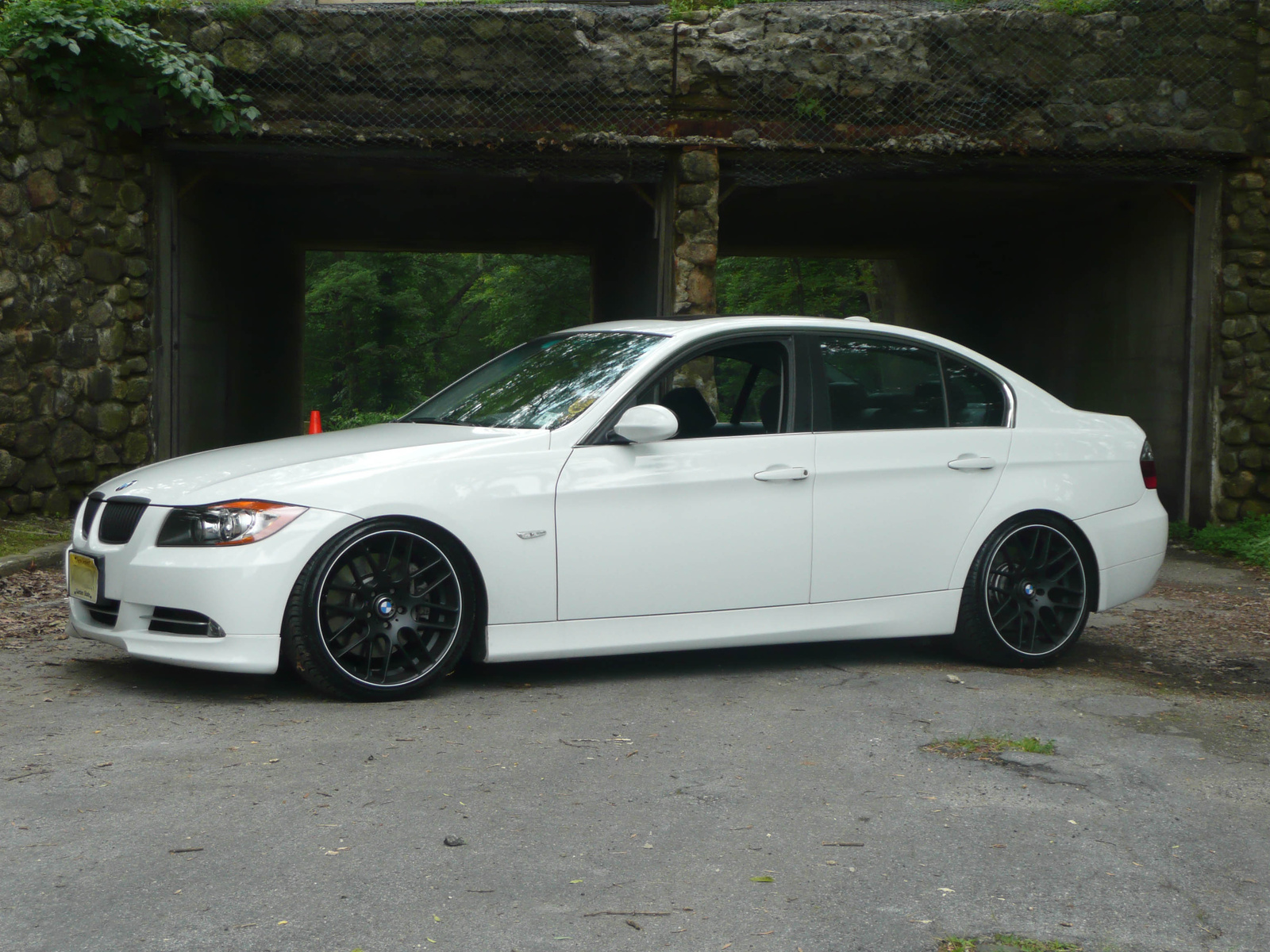 Bmw 330ci 2008 Review Amazing Pictures And Images Look