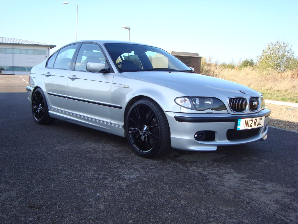 Bmw 330xd 2004 Review Amazing Pictures And Images Look