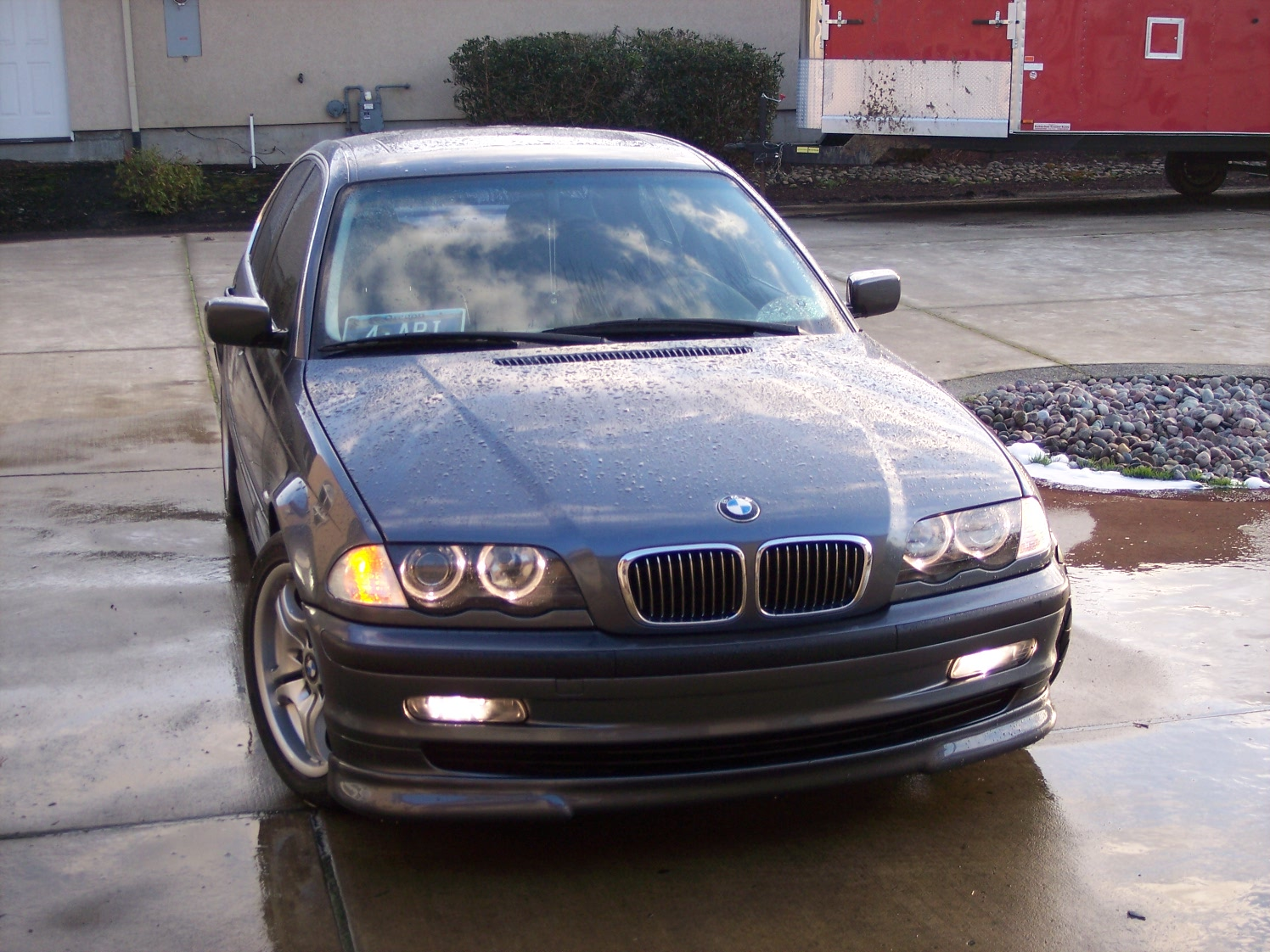 Bmw 330xi 2001 Review Amazing Pictures And Images Look
