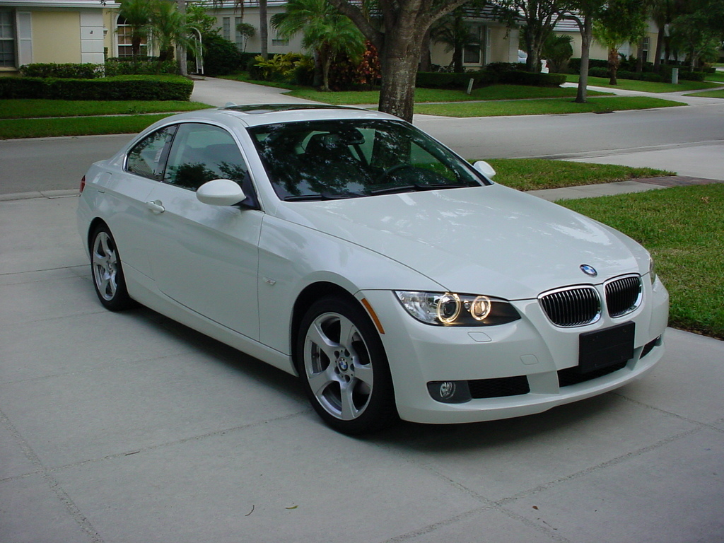 Bmw 330xi 2007 Review Amazing Pictures And Images Look