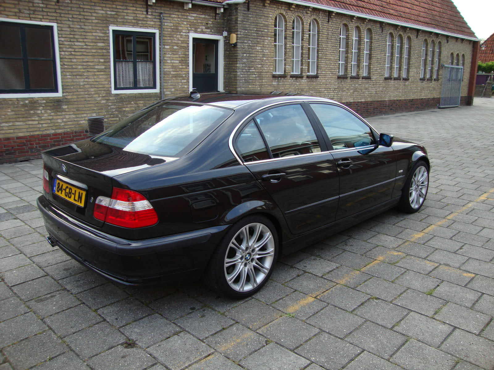 Bmw 330i 2000 Review Amazing Pictures And Images Look