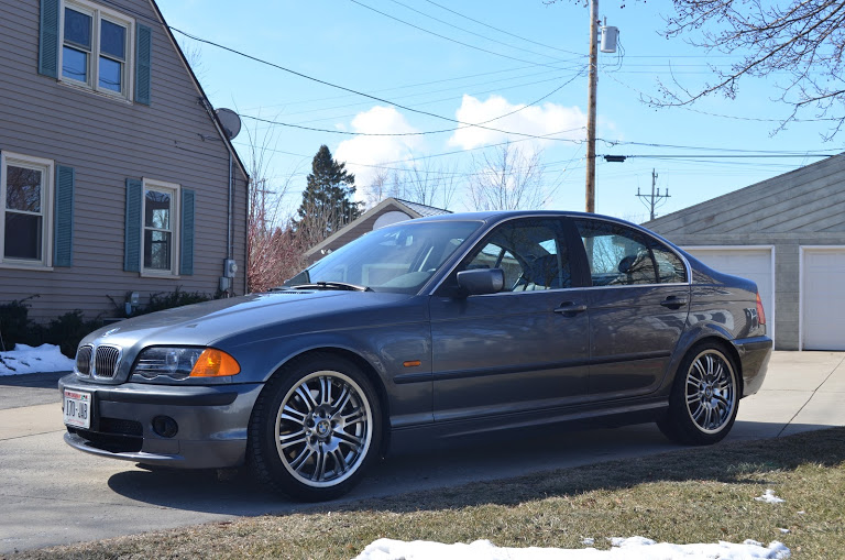 Bmw 330i 2001 Review Amazing Pictures And Images Look
