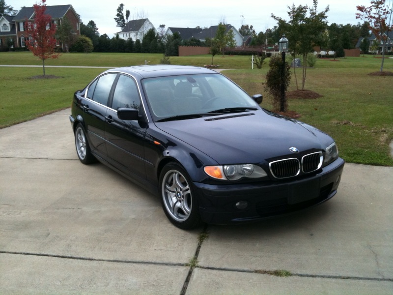 Bmw 330i 2002 Review Amazing Pictures And Images Look At The Car